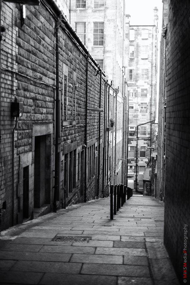 street urban landscape photography edinburgh scotland