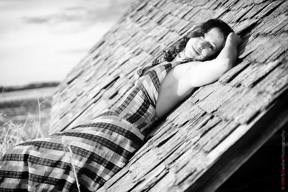 woman portrait photographer edmonton