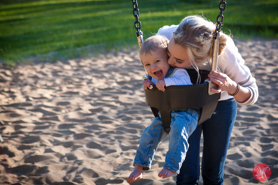 mother son family happy smile photographer edmonton