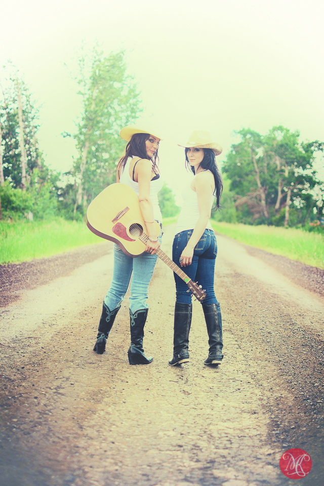 alberta woman guitar sexy cowgirl alberta