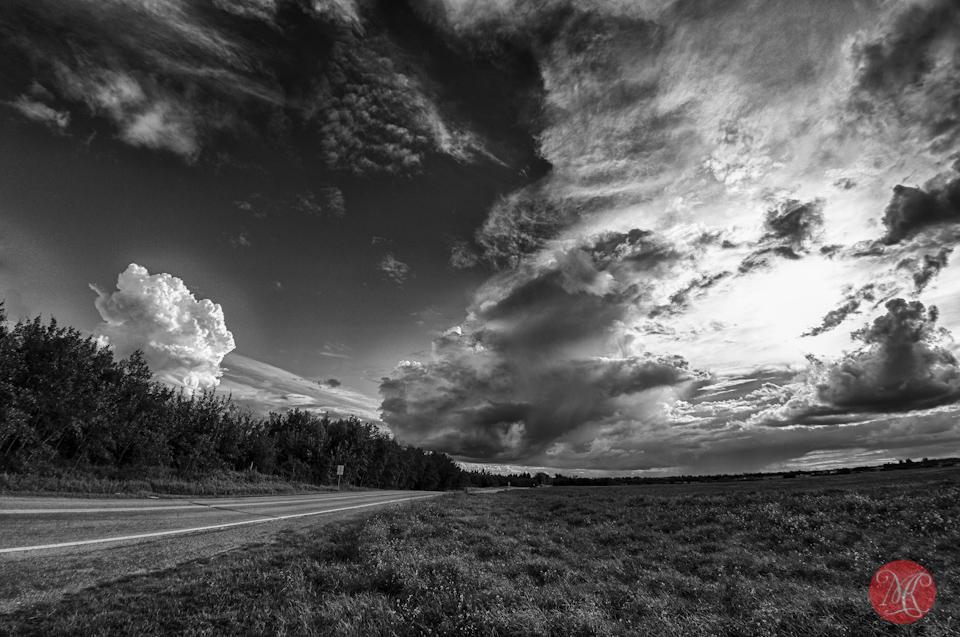 alberta landscape photographer