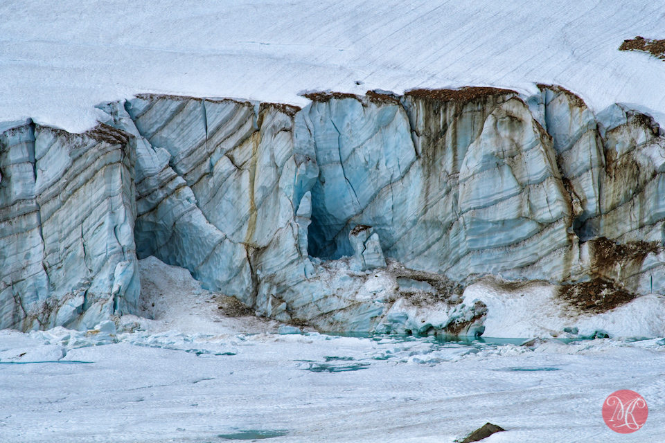 glacier jasper edith cavell alberta landscape photographer