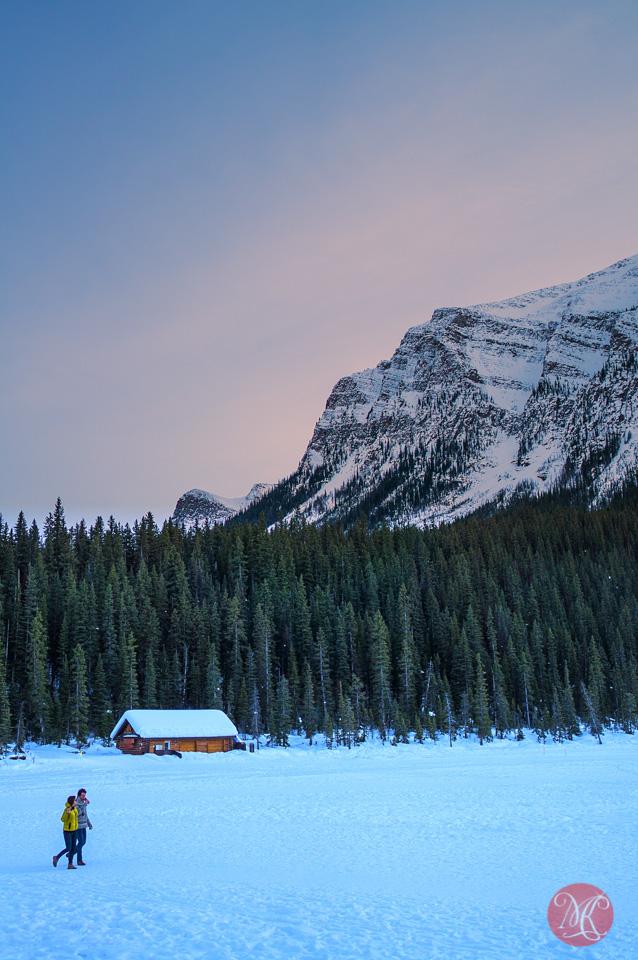 alberta landscape mountain photography