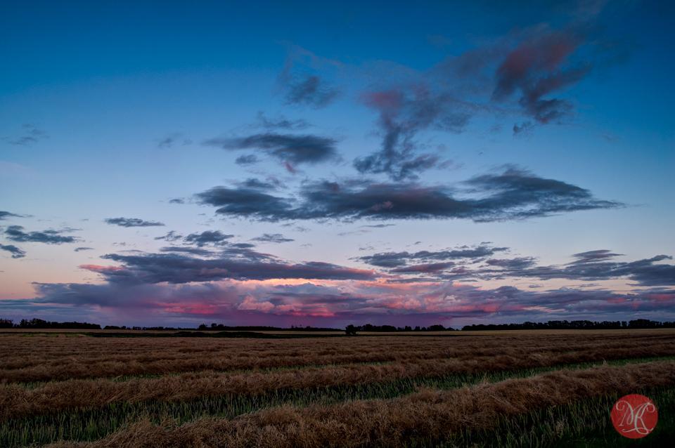 Alberta Landscape prairies edmonton photography