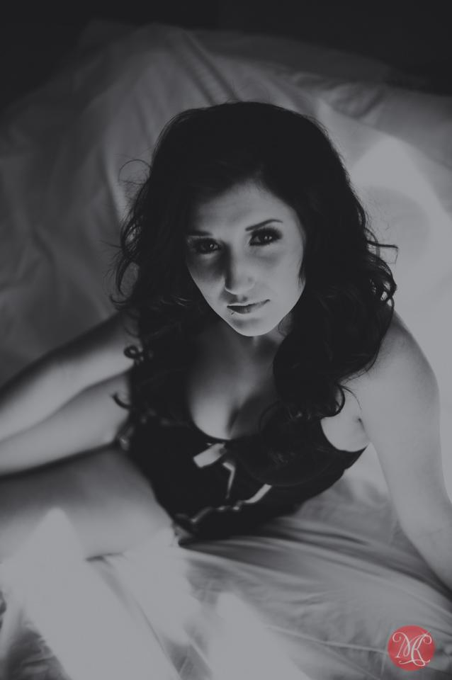 edmonton boudoir photography lingerie
