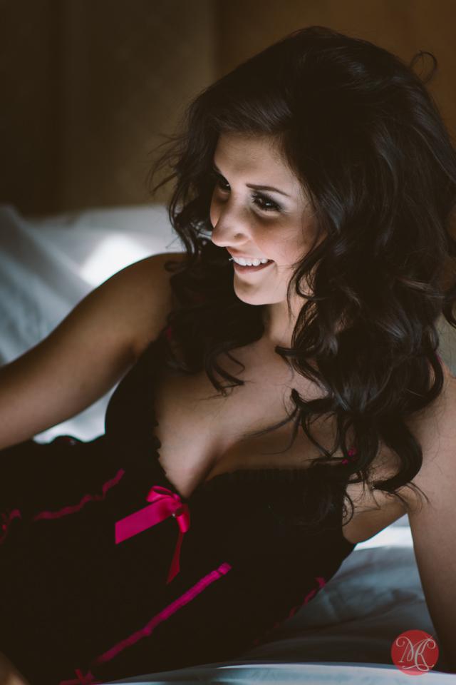 edmonton alberta boudoir photography