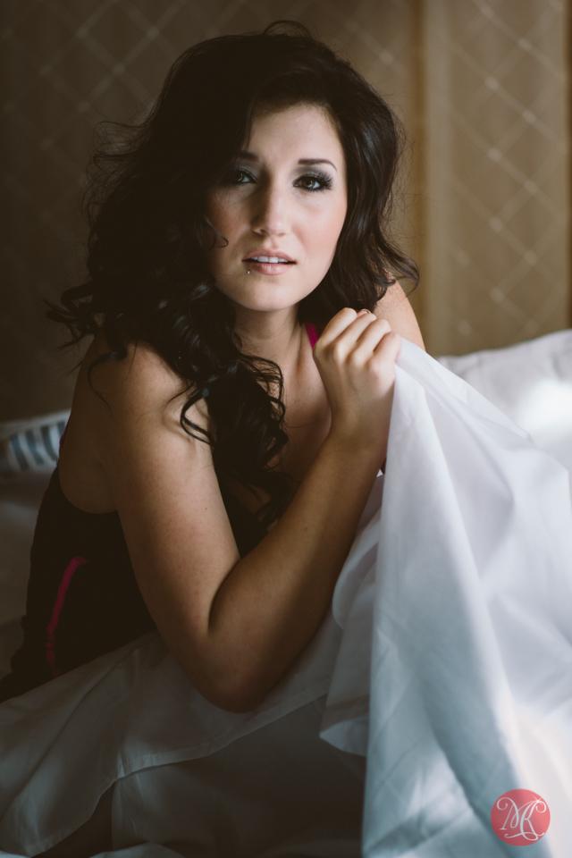 lingerie boudoir edmonton photography