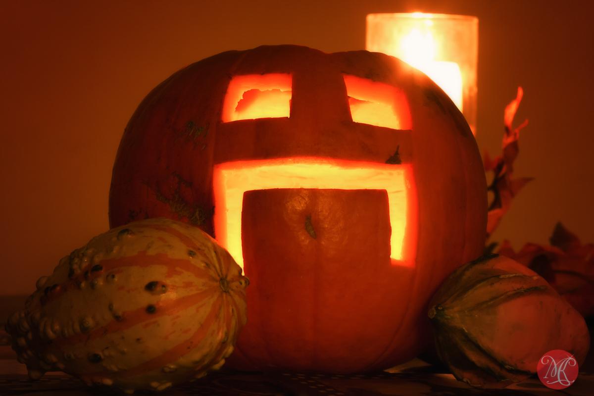 Happy Halloween 2013!