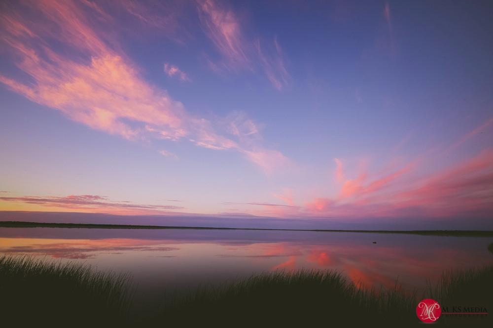 Hastings Lake