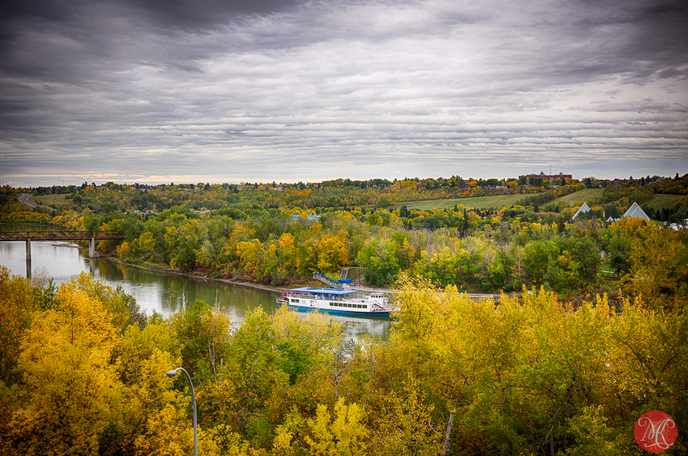 Fall in Edmonton 5