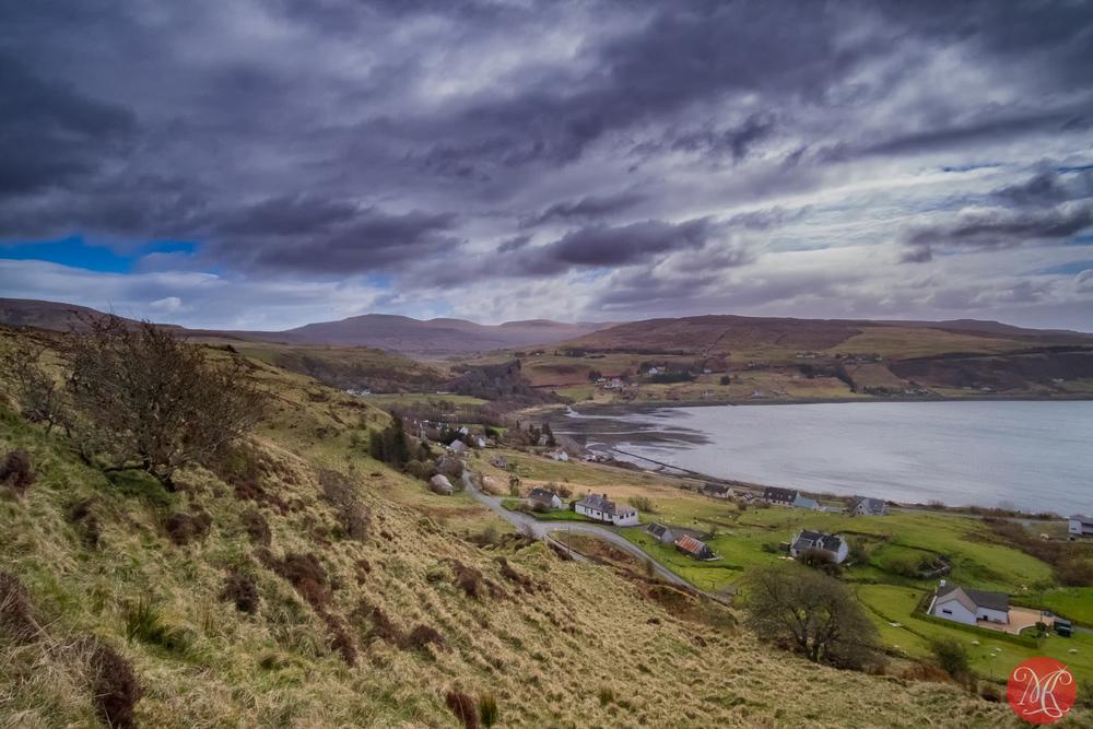 Exploring Skye
