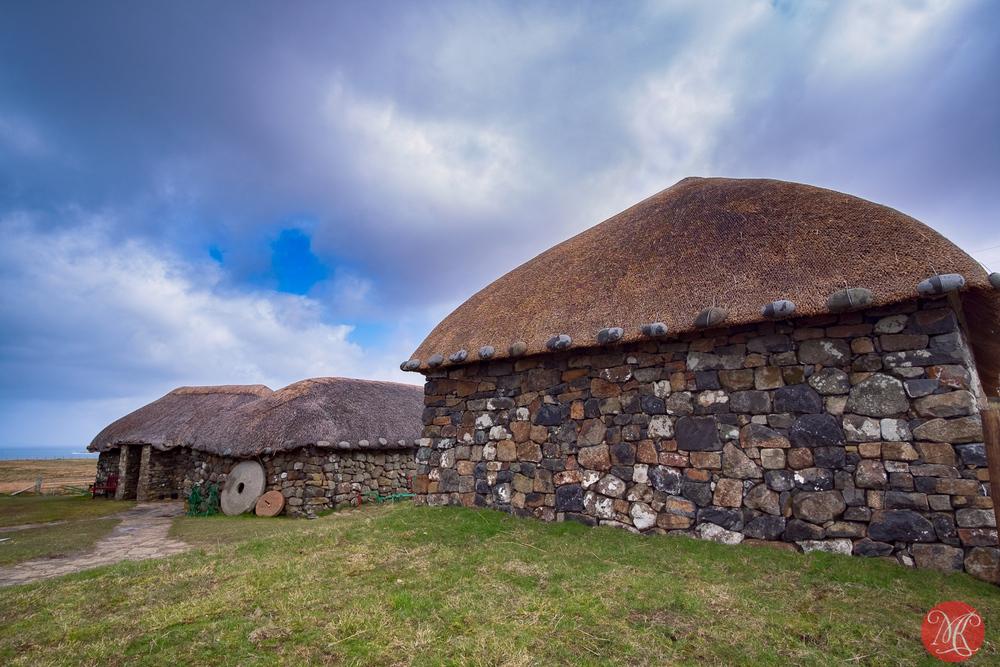 The Skye Museum of Island Life