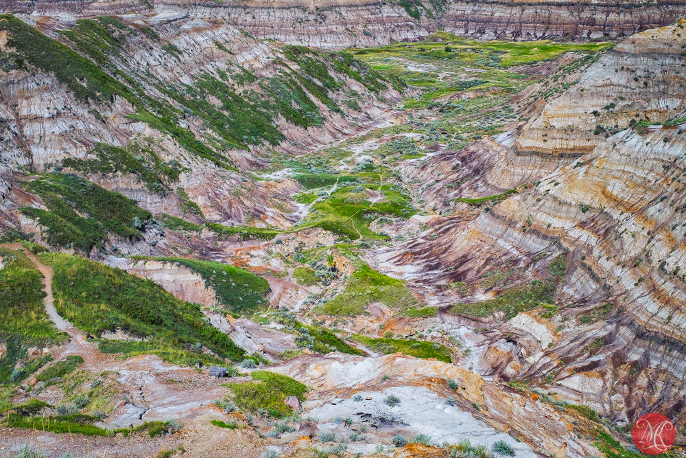 Horse Thief Canyon 1