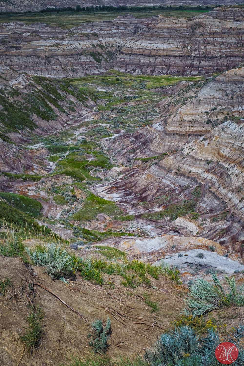 Horse Thief Canyon 3