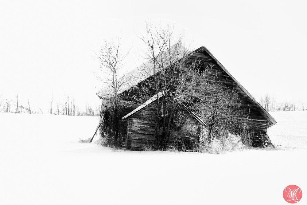 Old Alberta