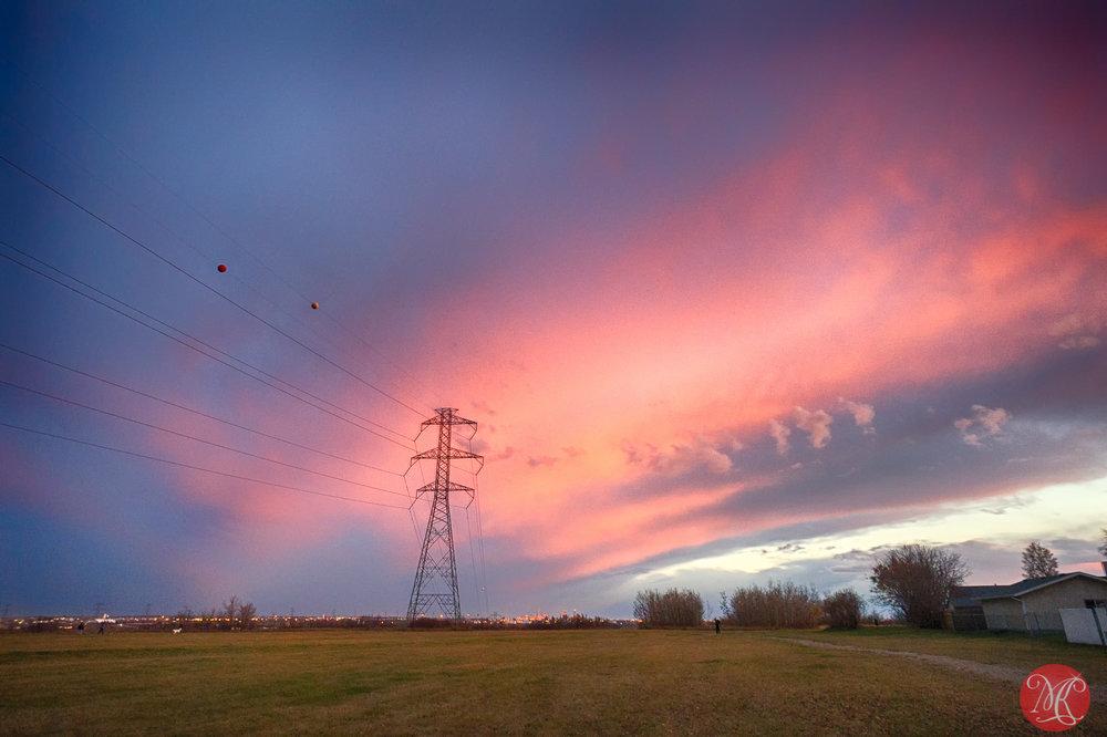 10-22 Sunset 3