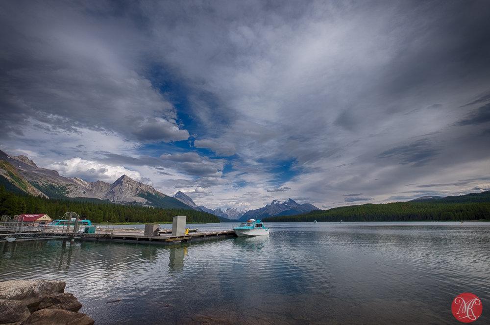 Boat ride awaits