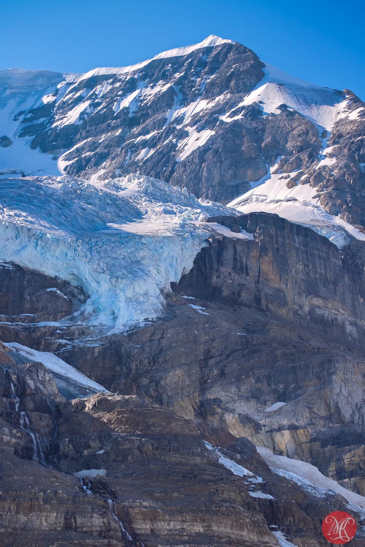 Athabasca Glacier 1
