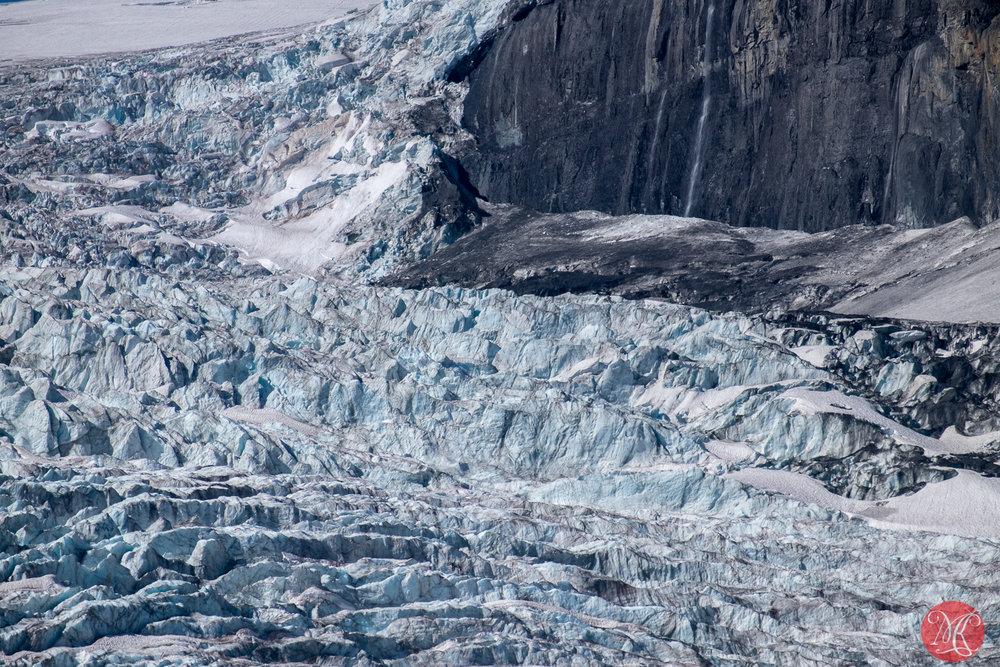 Athabasca Glacier 3