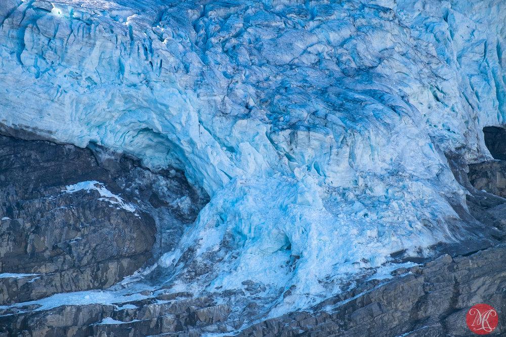 Athabasca Glacier 5