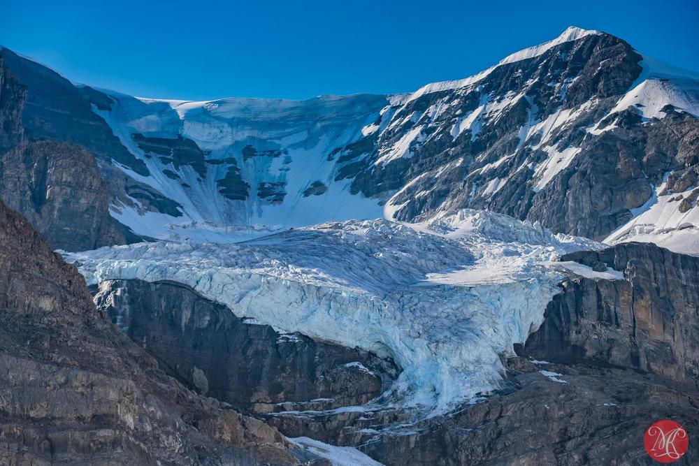 Athabasca Glacier 4