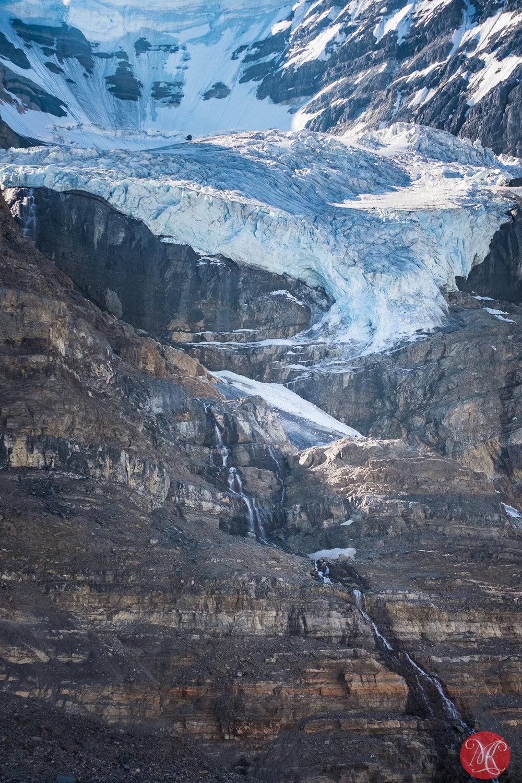 Athabasca Glacier 7