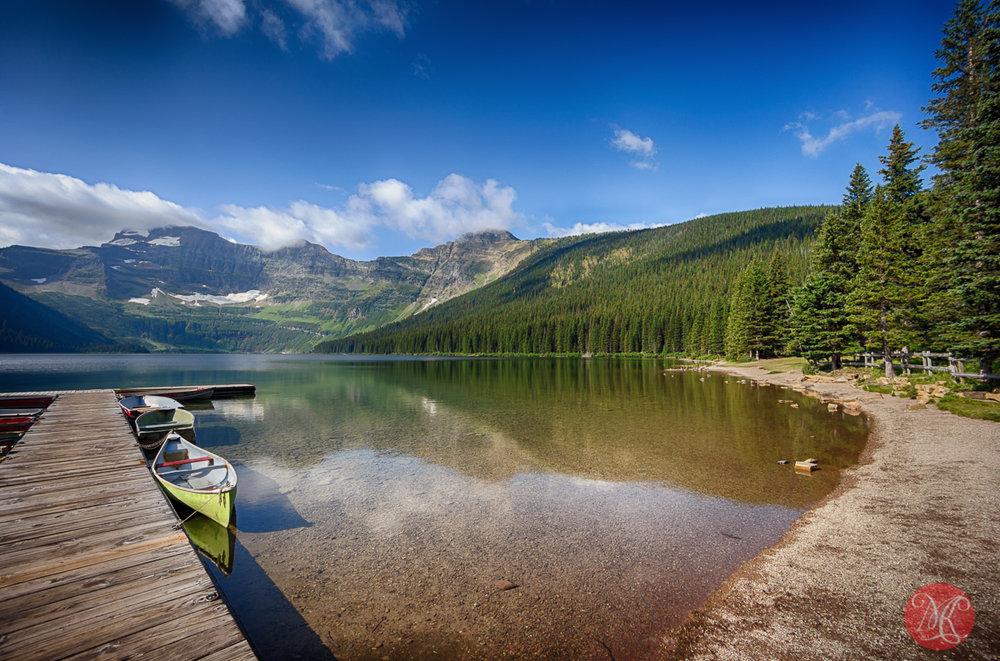 Camron Lake