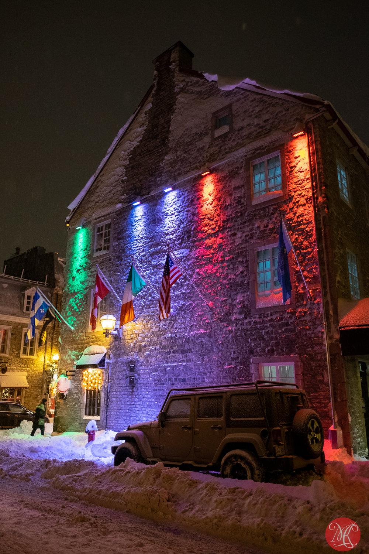 Quebec 14