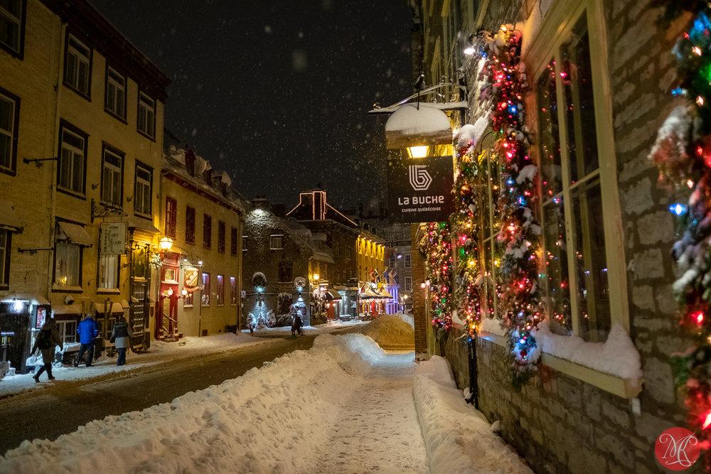 Quebec 21