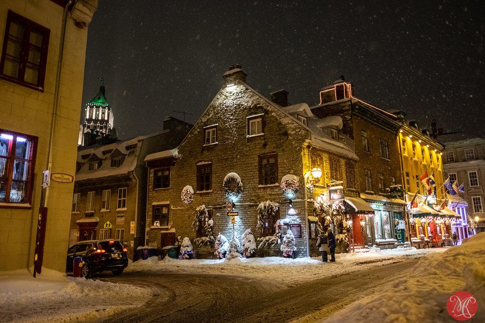 Quebec 22