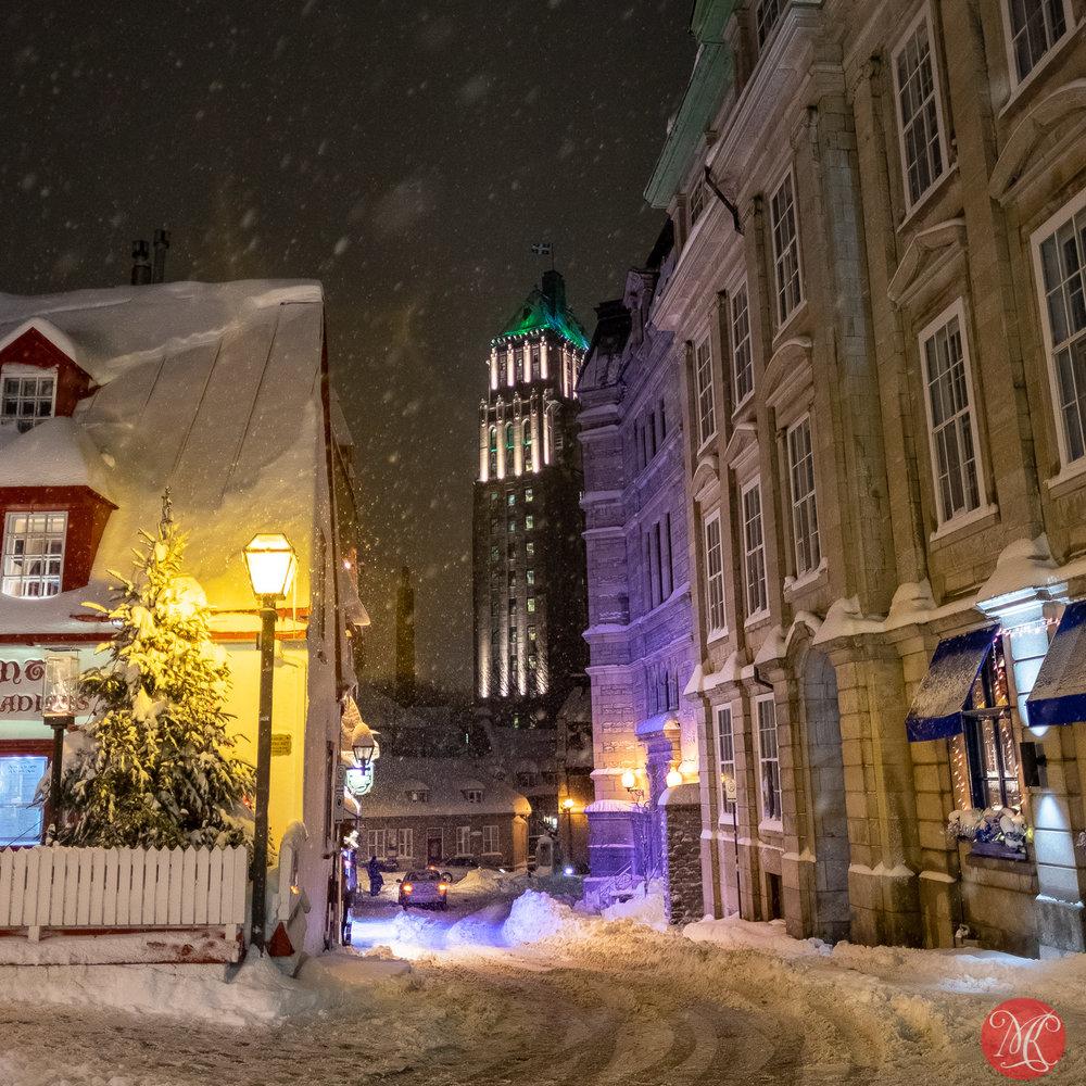 Quebec 25