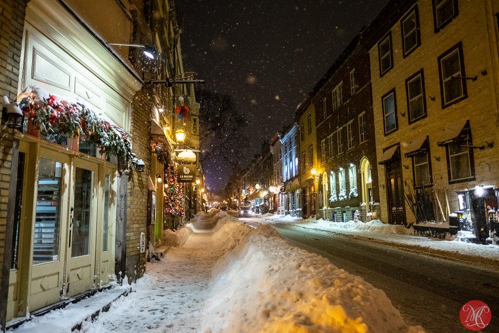Quebec 27