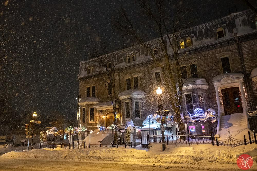 Quebec 31