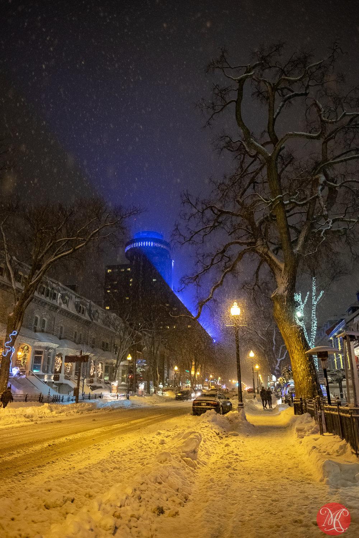 Quebec 33