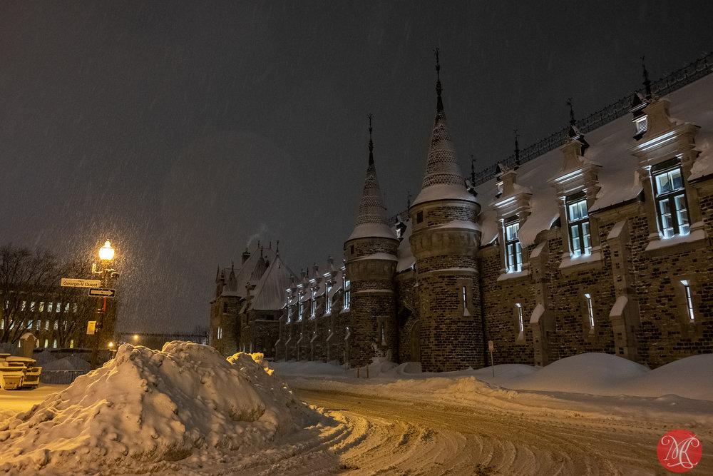 Quebec 40