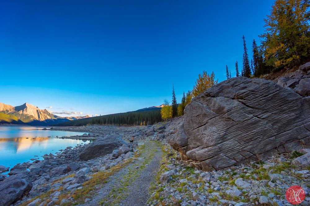 Fall in Jasper 4