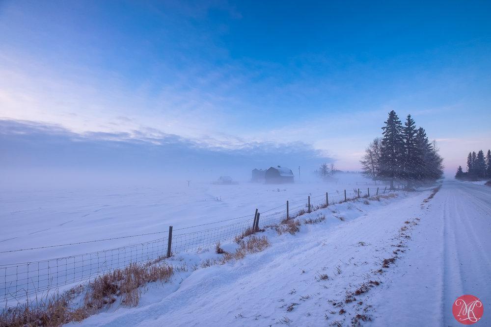 Winter scenes 9