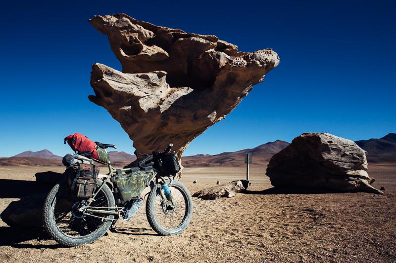surly, surly ecr, desert, touring, travel, bicycle touring, fat bike, bikepacking, 29er, knards, tarp, pedalingnowhere, whileoutriding, revelate, Salsa,