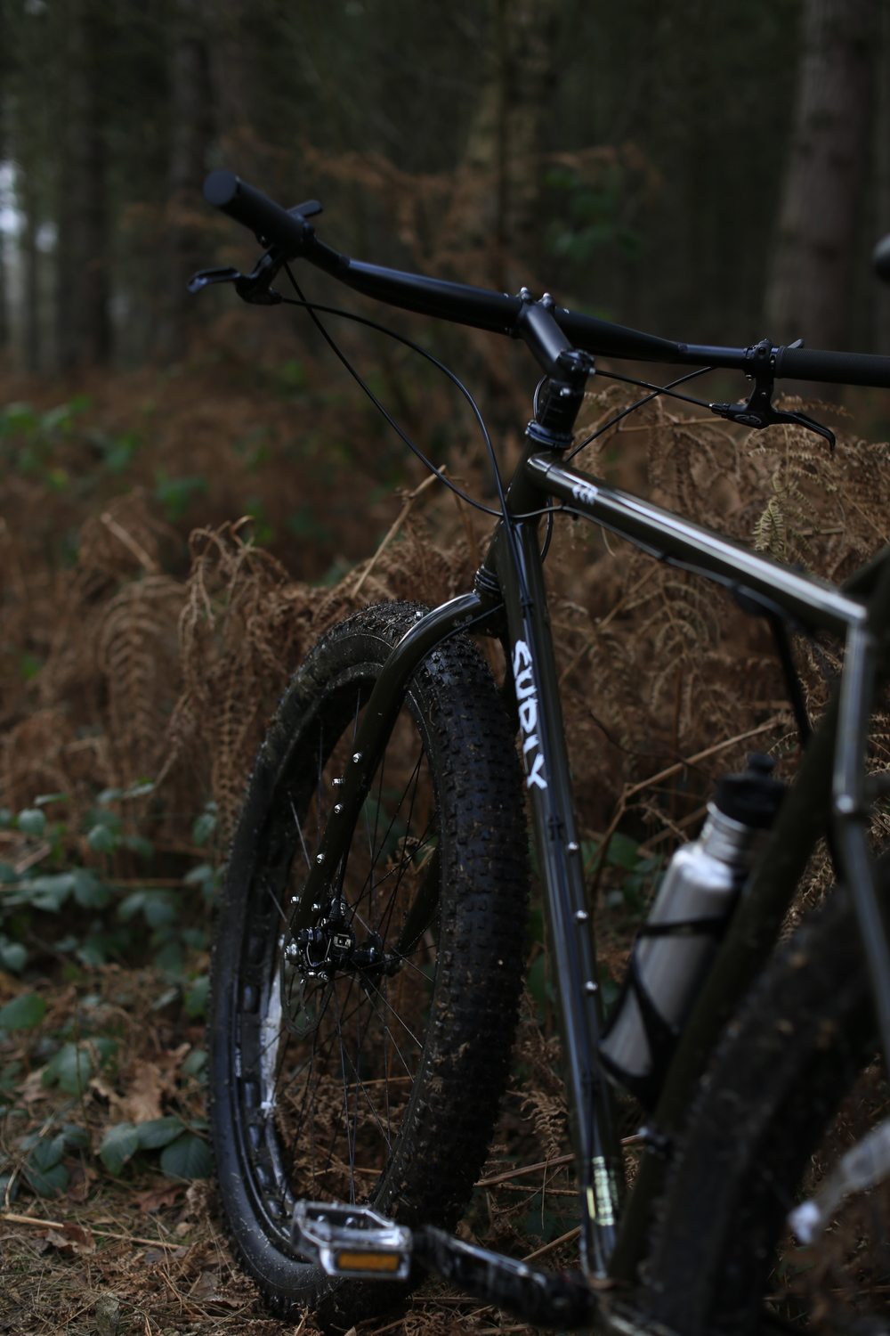 surly, surly ecr, adventure, bikepacking, blog, travel, cycling, cycle gear, review