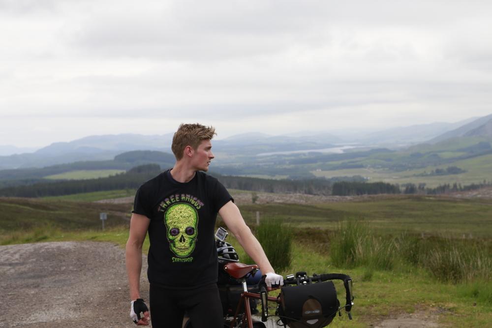 scotland, lejog, cycling, cycling blog, touring, cycling gear, berghaus, berghaus.com, canon 6d, reviews, bicycletouringapocalypse.com