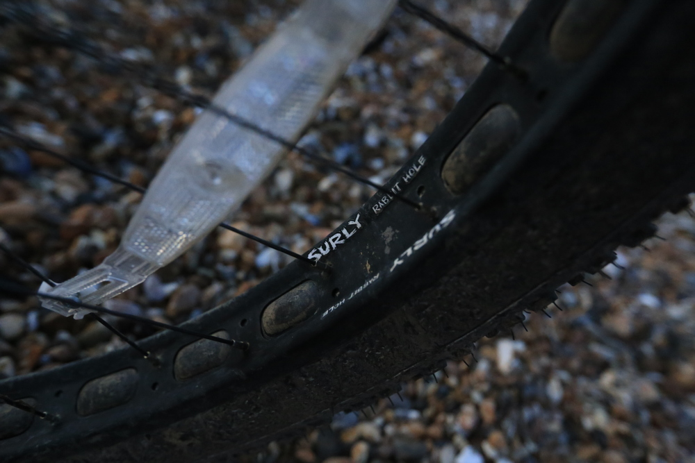 rabbit hole rims, knards, 29er, bikepacking, bikepacking blog, cycling blog, bicycle touring, touring