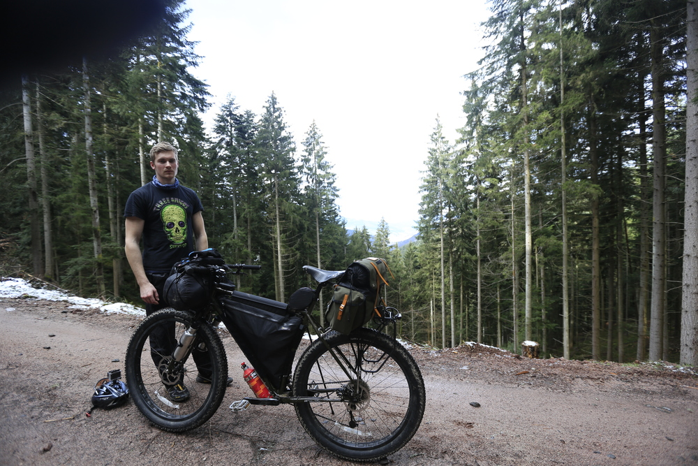 black forest germany, black forest bikepacking, bikepacking blog, surly, surly ecr, surly blog, photography blog, revelate designs, klean kanteen, wildcat gear