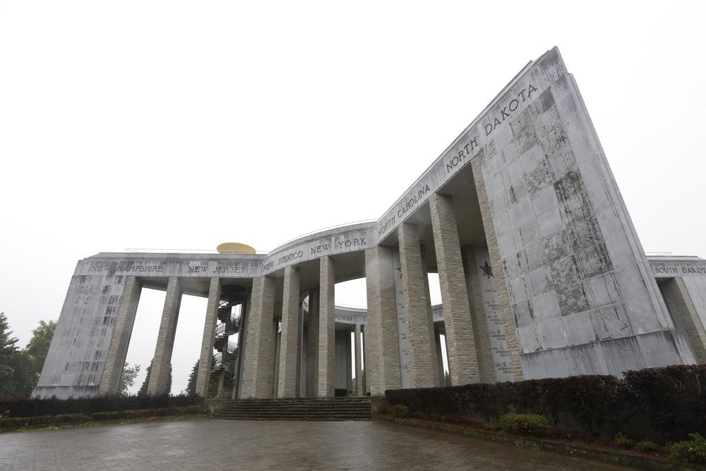 war memorial, rip, memorial, bastogne, bastogne belgium, belgium, war museum, WWII, visit belgium, bicycle touring apocalypse