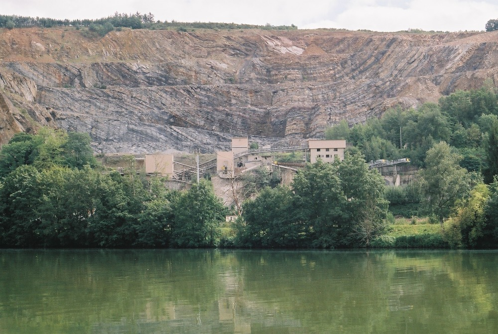 quarry, quarry belgium, photography, canon, canon ae-1, bikepacking belgium, bikepacking, bikepacking blog, cycling, 35mm, canon, canon AE-1, shoot film film shooters, film is not ded, bicycle touring apocalypse, landscape, landscape photography, photography blog