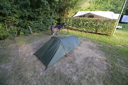 Outdoors Snugpak Ionosphere Bikepacking Tent Gear Lightweight
