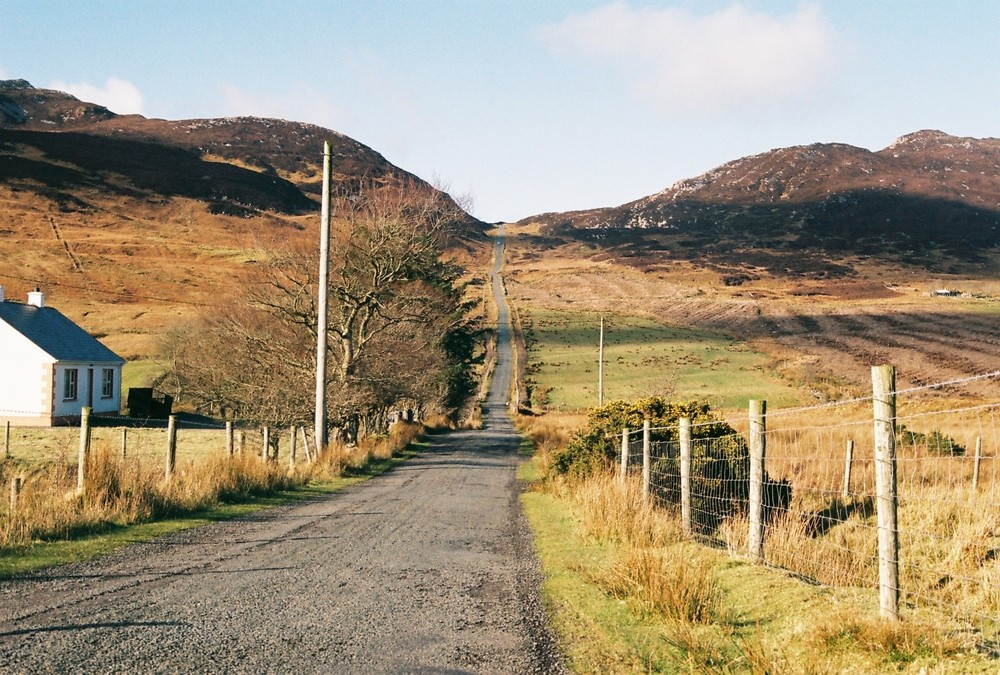 ireland, mamore gap, mamore gap ireland, bikepacking, bikepacking blog, cycling, cycling blog, travel, explore, cycling, cycle, cycling gear, bicycle touring apocalypse, film photography, 35mm, canon, canon ae-1, ae1, travel, travel blog, explore