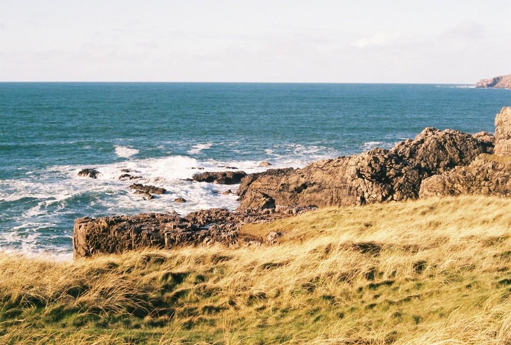 ireland, irish sea, bikepacking, bikepacking blog, travel, explore, exploration, photography, photography blog, cycling blog, biking reviews, 35mm, shootfilm, bicycle touring apocalypse, biking blog, adventure cycling, travel blog