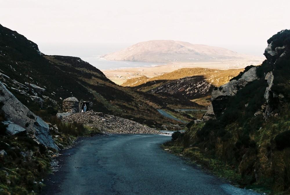 ireland, mamore gap, mamore gap ireland, explore, travel, bicycle touring apocalypse, travel blog, bikepacking blog, cycling blog, 35mm, canon ae1, ae_1, jack macgowan, photography blog, travel blog