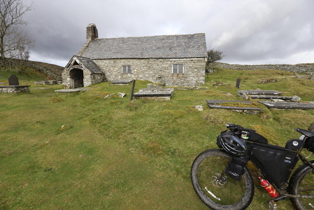 church, church wales, visit wales, bicycle touring apocalypse, bicycle touring, bikepacking, bikepacking blog, cycling blog, cycling, travel, travel blog, surly, surly ecr, canon, canon 6d, photography, photography blog, travel photography