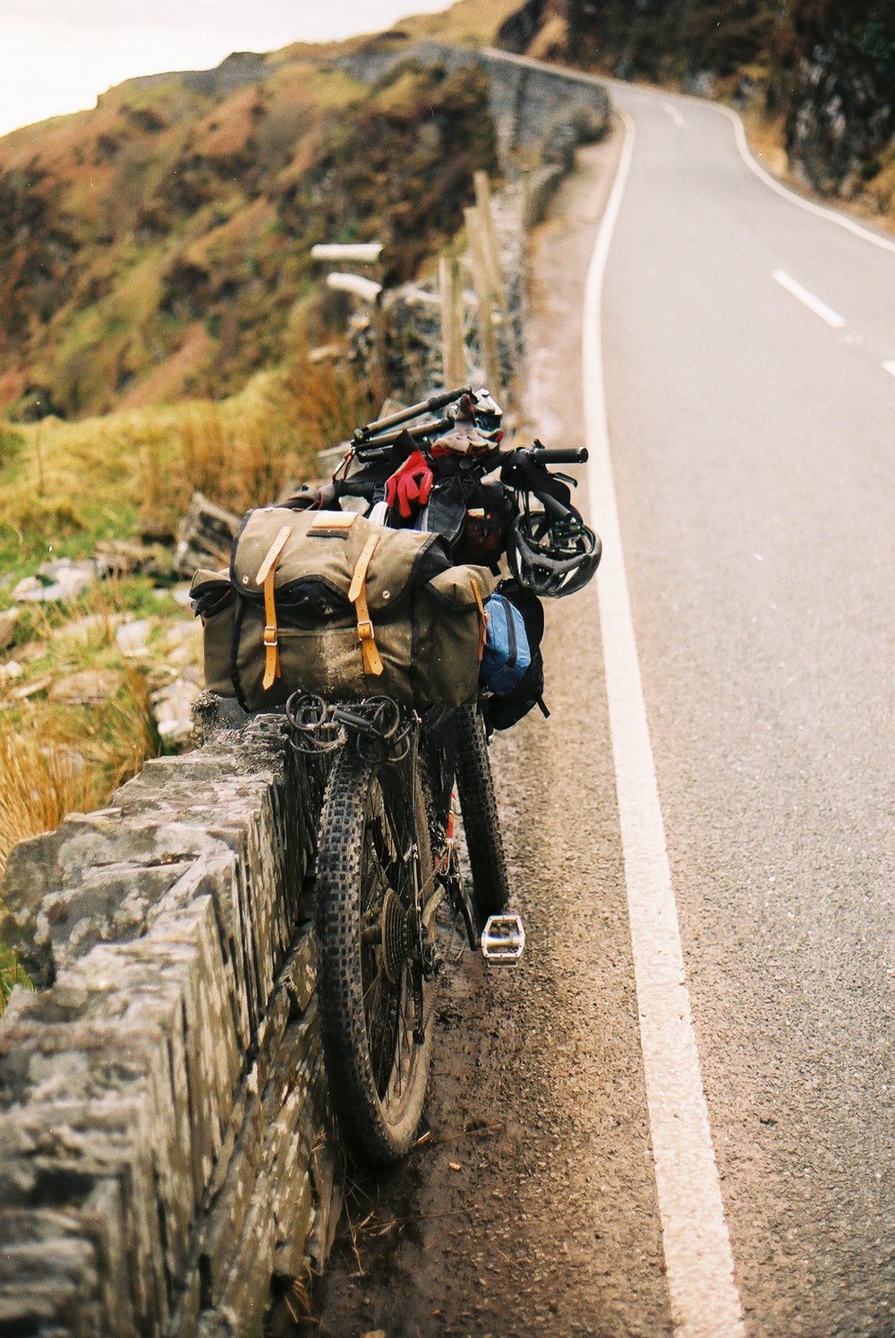 surly, surly ecr, wildcat gear, bikepacking blog, bicycle touring apocalypse, canon, canon ae1, travel blog, revelate designs, jack macgowan, trangia, klean kanteen, 29er, fat bike, bicycle touring, cycle touring, adventure cycling, trip by bike, explore, knards, canon, canon 6d, canon ae1, 35mm, film camera, film photography carradice, carradice longflap camper